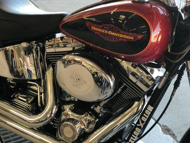 2005 Harley-Davidson Softail® Springer® Softail® Ogden, Utah 4