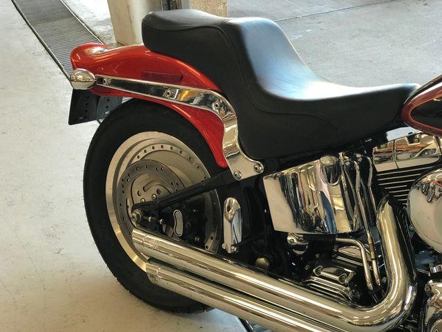 2005 Harley-Davidson Softail® Springer® Softail® Ogden, Utah 5