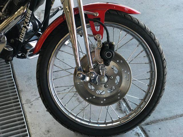 2005 Harley-Davidson Softail® Springer® Softail® Ogden, Utah 6