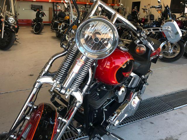 2005 Harley-Davidson Softail® Springer® Softail® Ogden, Utah 7