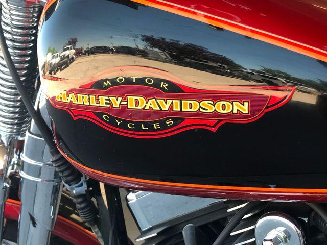 2005 Harley-Davidson Softail® Springer® Softail® Ogden, Utah 8