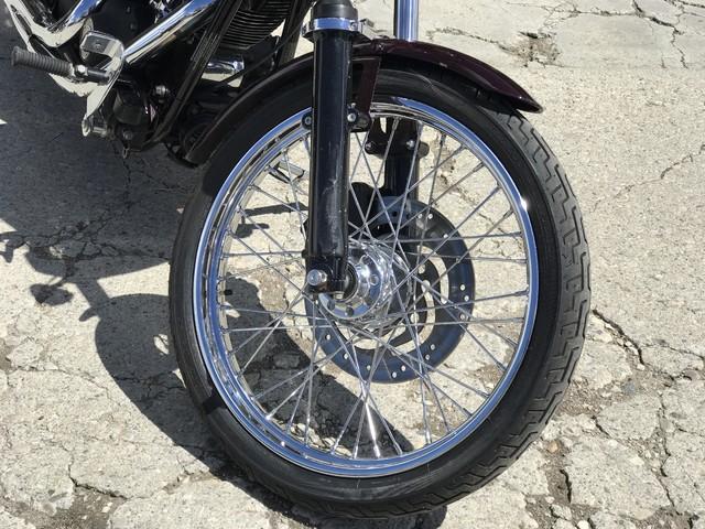 2005 Harley-Davidson Softail® Night Train® Ogden, Utah 12