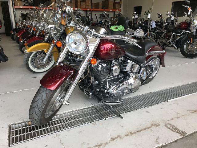 2005 Harley-Davidson Softail® Fat Boy® Ogden, Utah 0
