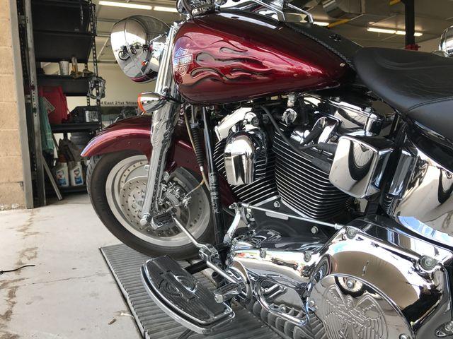 2005 Harley-Davidson Softail® Fat Boy® Ogden, Utah 12