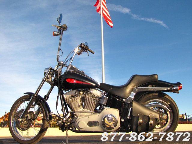 2005 Harley-Davidson SOFTAIL STANDARD FXST STANDARD FXST McHenry, Illinois 1
