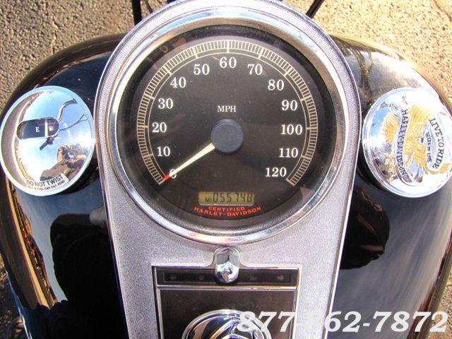 2005 Harley-Davidson SOFTAIL STANDARD FXST STANDARD FXST McHenry, Illinois 13