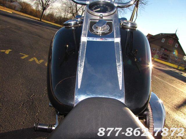 2005 Harley-Davidson SOFTAIL STANDARD FXST STANDARD FXST McHenry, Illinois 14