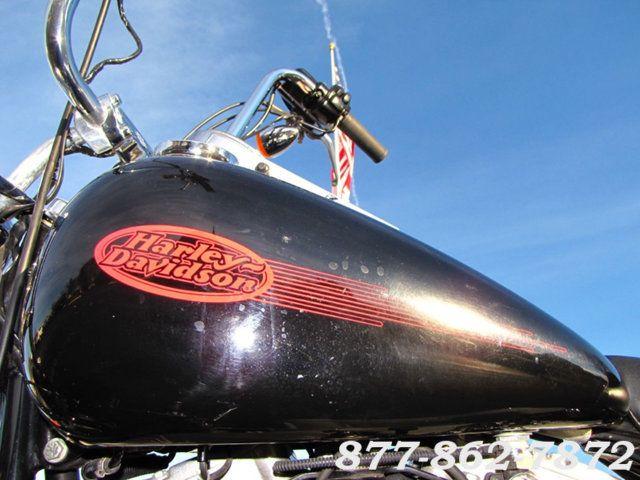 2005 Harley-Davidson SOFTAIL STANDARD FXST STANDARD FXST McHenry, Illinois 15