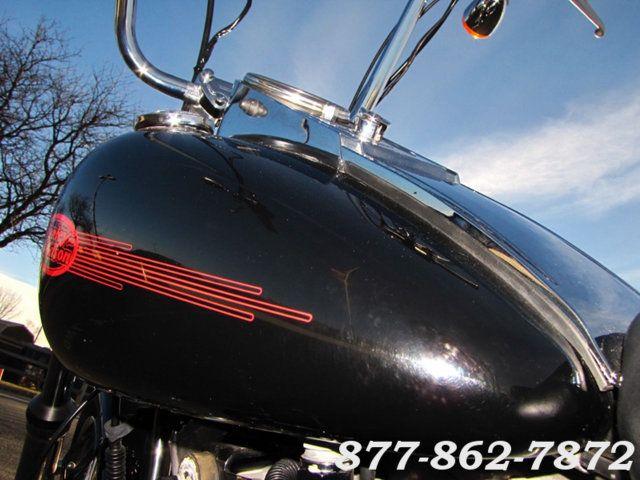 2005 Harley-Davidson SOFTAIL STANDARD FXST STANDARD FXST McHenry, Illinois 16