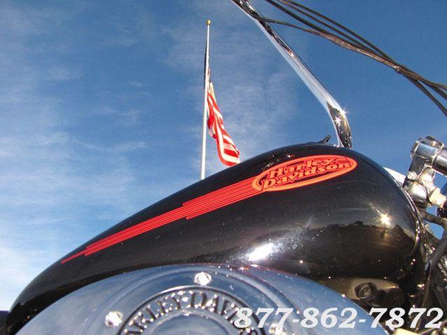 2005 Harley-Davidson SOFTAIL STANDARD FXST STANDARD FXST McHenry, Illinois 19