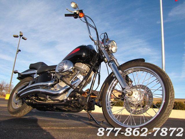 2005 Harley-Davidson SOFTAIL STANDARD FXST STANDARD FXST McHenry, Illinois 2
