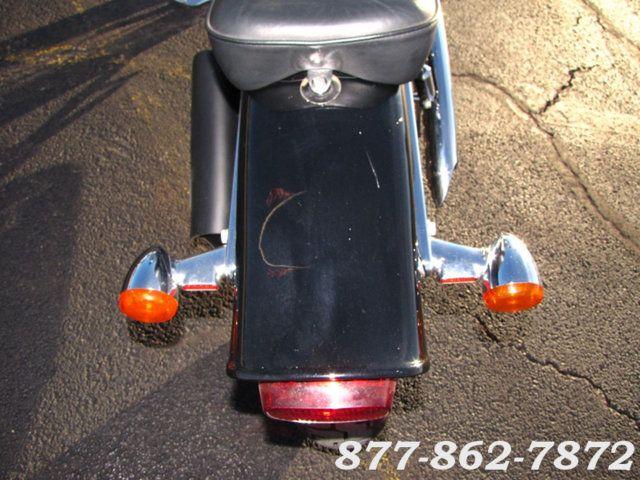 2005 Harley-Davidson SOFTAIL STANDARD FXST STANDARD FXST McHenry, Illinois 21