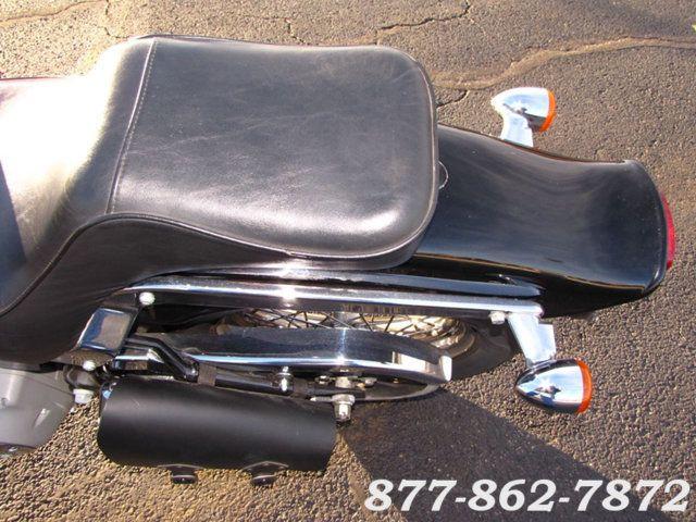 2005 Harley-Davidson SOFTAIL STANDARD FXST STANDARD FXST McHenry, Illinois 22