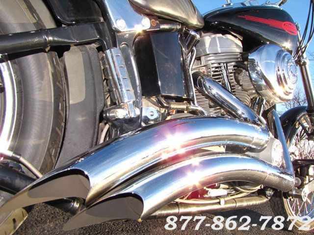2005 Harley-Davidson SOFTAIL STANDARD FXST STANDARD FXST McHenry, Illinois 24