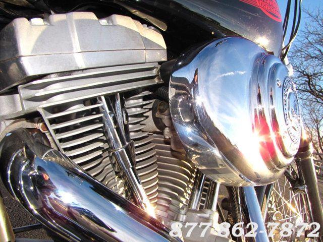 2005 Harley-Davidson SOFTAIL STANDARD FXST STANDARD FXST McHenry, Illinois 25