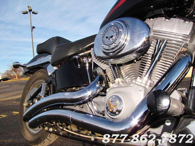 2005 Harley-Davidson SOFTAIL STANDARD FXST STANDARD FXST McHenry, Illinois 27