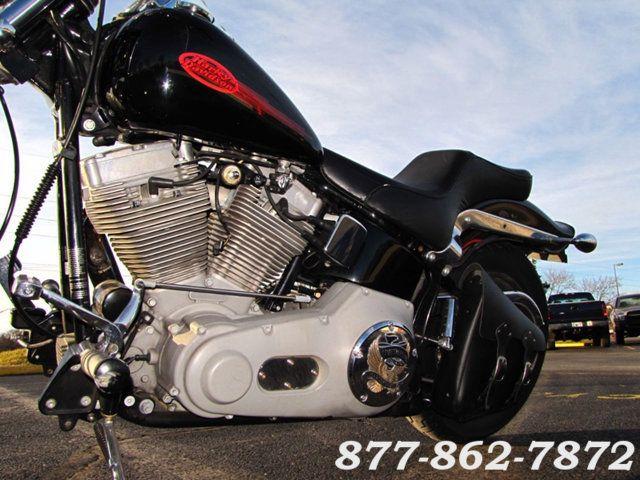 2005 Harley-Davidson SOFTAIL STANDARD FXST STANDARD FXST McHenry, Illinois 28