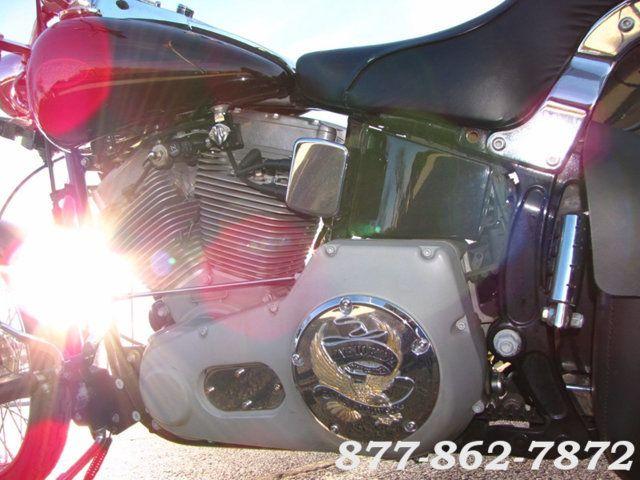 2005 Harley-Davidson SOFTAIL STANDARD FXST STANDARD FXST McHenry, Illinois 29