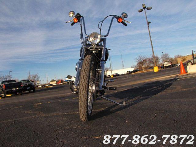 2005 Harley-Davidson SOFTAIL STANDARD FXST STANDARD FXST McHenry, Illinois 3