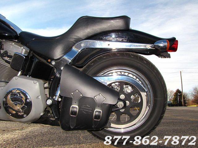 2005 Harley-Davidson SOFTAIL STANDARD FXST STANDARD FXST McHenry, Illinois 30
