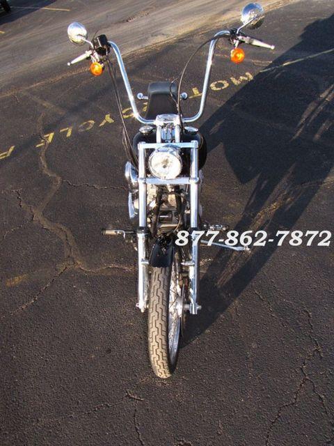 2005 Harley-Davidson SOFTAIL STANDARD FXST STANDARD FXST McHenry, Illinois 33