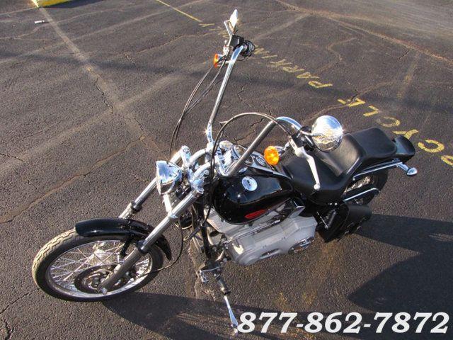 2005 Harley-Davidson SOFTAIL STANDARD FXST STANDARD FXST McHenry, Illinois 34