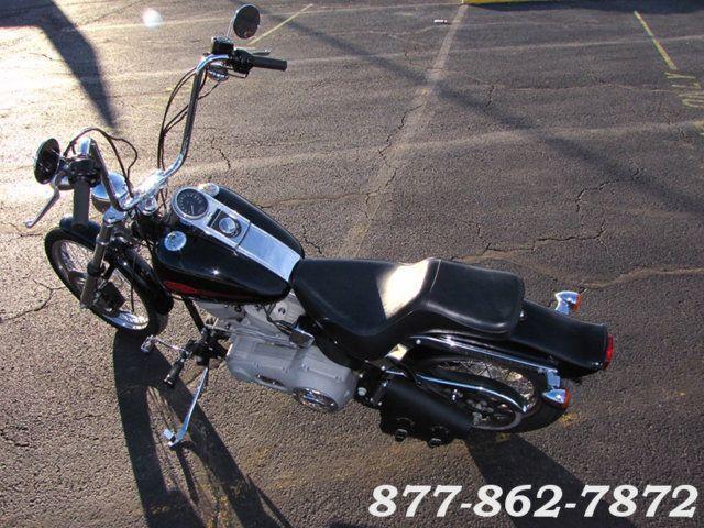 2005 Harley-Davidson SOFTAIL STANDARD FXST STANDARD FXST McHenry, Illinois 35