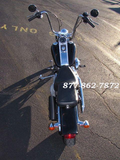 2005 Harley-Davidson SOFTAIL STANDARD FXST STANDARD FXST McHenry, Illinois 36