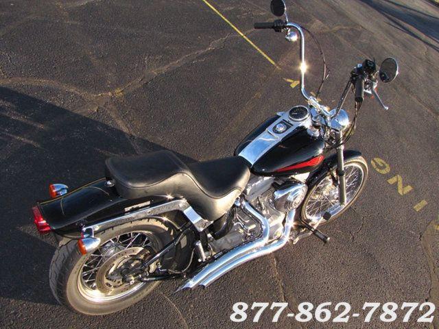 2005 Harley-Davidson SOFTAIL STANDARD FXST STANDARD FXST McHenry, Illinois 37