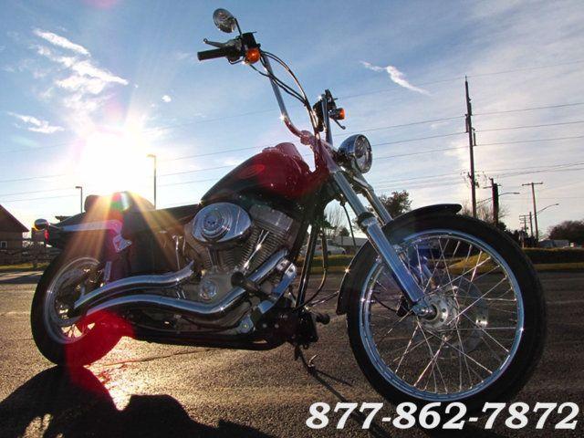 2005 Harley-Davidson SOFTAIL STANDARD FXST STANDARD FXST McHenry, Illinois 40