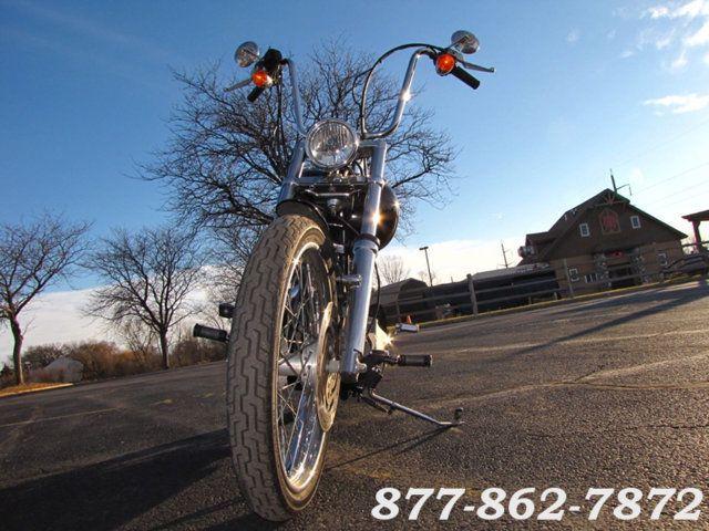 2005 Harley-Davidson SOFTAIL STANDARD FXST STANDARD FXST McHenry, Illinois 41