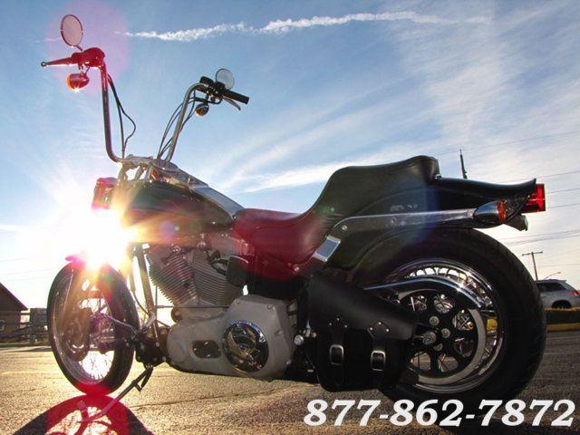 2005 Harley-Davidson SOFTAIL STANDARD FXST STANDARD FXST McHenry, Illinois 43
