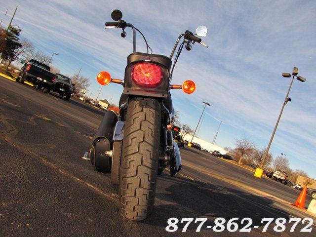 2005 Harley-Davidson SOFTAIL STANDARD FXST STANDARD FXST McHenry, Illinois 44