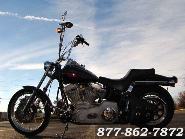 2005 Harley-Davidson SOFTAIL STANDARD FXST STANDARD FXST McHenry, Illinois 46
