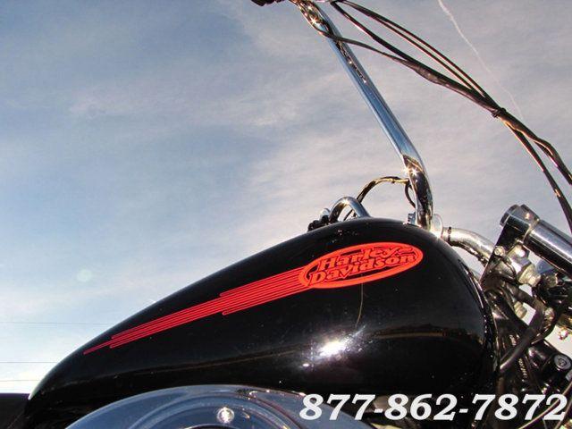 2005 Harley-Davidson SOFTAIL STANDARD FXST STANDARD FXST McHenry, Illinois 49