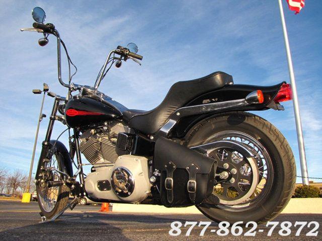 2005 Harley-Davidson SOFTAIL STANDARD FXST STANDARD FXST McHenry, Illinois 5