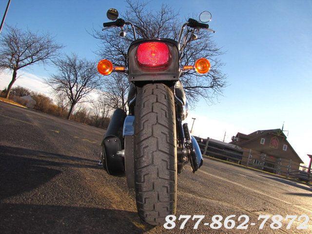 2005 Harley-Davidson SOFTAIL STANDARD FXST STANDARD FXST McHenry, Illinois 6