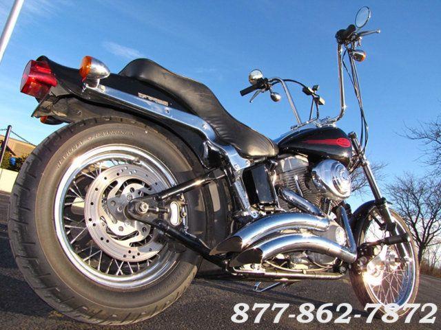 2005 Harley-Davidson SOFTAIL STANDARD FXST STANDARD FXST McHenry, Illinois 7