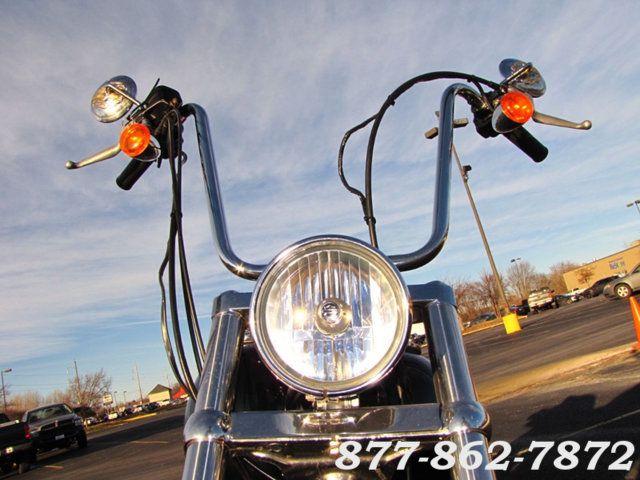 2005 Harley-Davidson SOFTAIL STANDARD FXST STANDARD FXST McHenry, Illinois 8