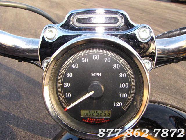 2005 Harley-Davidson SPORTSTER 1200 CUSTOM XL1200C 1200 CUSTOM XL1200C McHenry, Illinois 11