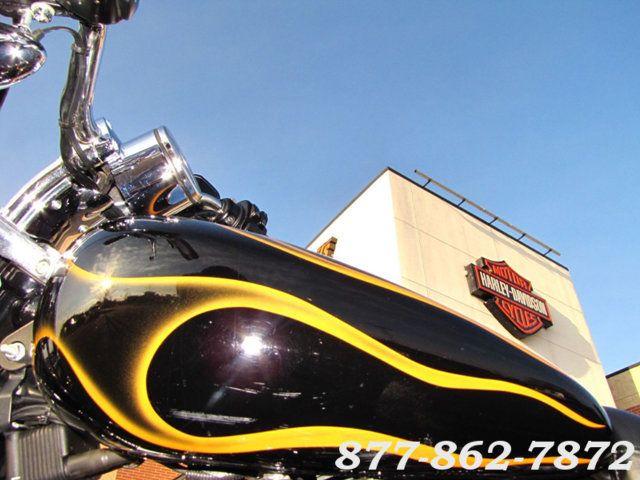 2005 Harley-Davidson SPORTSTER 1200 CUSTOM XL1200C 1200 CUSTOM XL1200C McHenry, Illinois 13