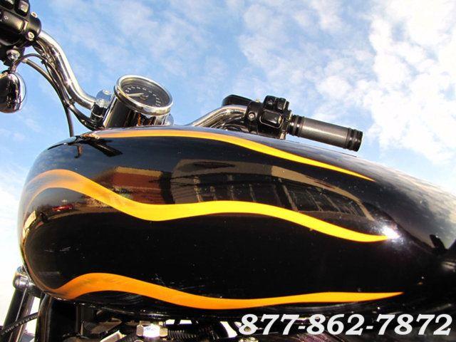 2005 Harley-Davidson SPORTSTER 1200 CUSTOM XL1200C 1200 CUSTOM XL1200C McHenry, Illinois 14