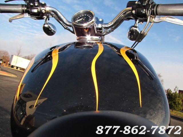 2005 Harley-Davidson SPORTSTER 1200 CUSTOM XL1200C 1200 CUSTOM XL1200C McHenry, Illinois 15