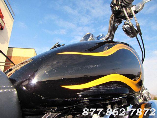 2005 Harley-Davidson SPORTSTER 1200 CUSTOM XL1200C 1200 CUSTOM XL1200C McHenry, Illinois 16