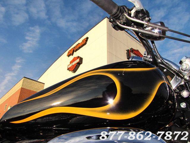 2005 Harley-Davidson SPORTSTER 1200 CUSTOM XL1200C 1200 CUSTOM XL1200C McHenry, Illinois 17