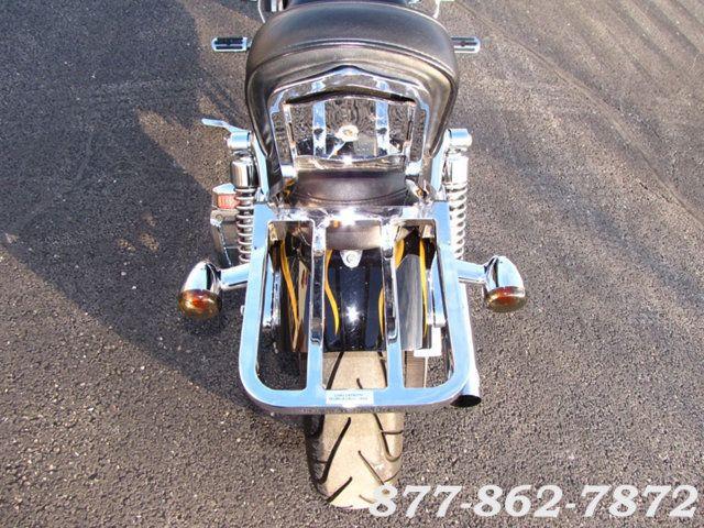 2005 Harley-Davidson SPORTSTER 1200 CUSTOM XL1200C 1200 CUSTOM XL1200C McHenry, Illinois 19