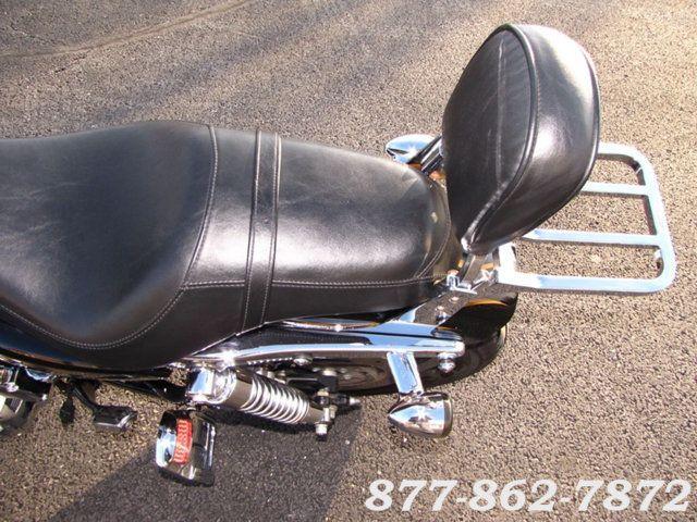 2005 Harley-Davidson SPORTSTER 1200 CUSTOM XL1200C 1200 CUSTOM XL1200C McHenry, Illinois 20
