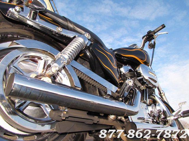 2005 Harley-Davidson SPORTSTER 1200 CUSTOM XL1200C 1200 CUSTOM XL1200C McHenry, Illinois 22