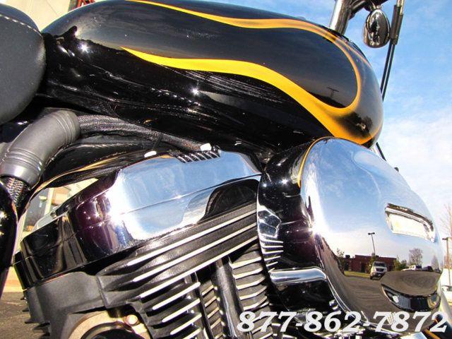 2005 Harley-Davidson SPORTSTER 1200 CUSTOM XL1200C 1200 CUSTOM XL1200C McHenry, Illinois 23