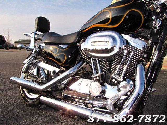 2005 Harley-Davidson SPORTSTER 1200 CUSTOM XL1200C 1200 CUSTOM XL1200C McHenry, Illinois 24